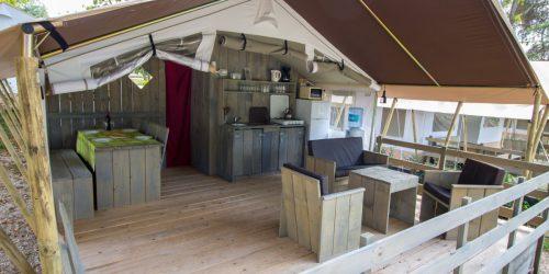 Camping porto sole camping